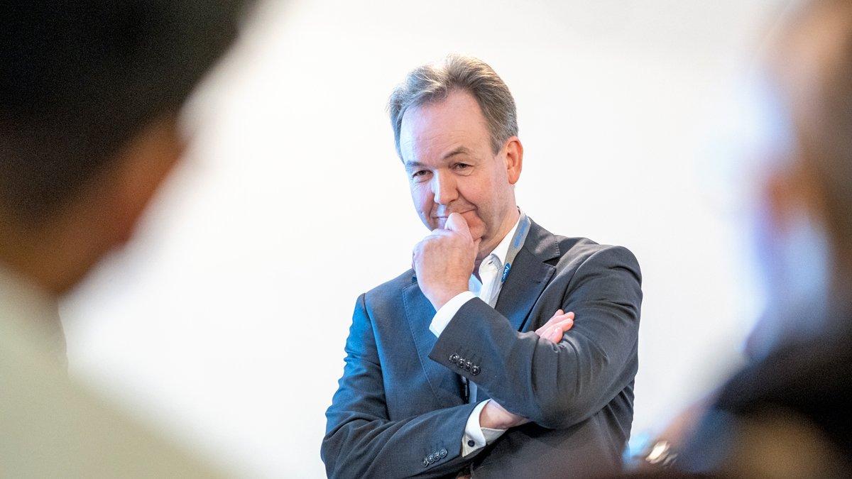 Prof. Dr. Knut Kröger hat auch eine Meinung zum Rauchen
