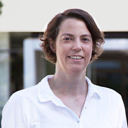 Prof. Dr. Ute Mons